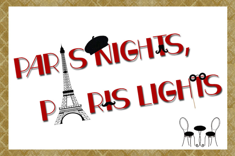 Paris Nights, Paris Lights